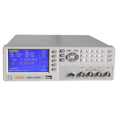 优高 U2830 LCR 数字电桥