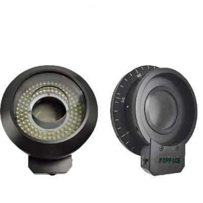 科普艾斯 显微镜LED偏光环形光源 KP-P100
