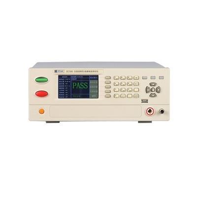 常州中策仪器  程控耐压绝缘测试仪ZC7233