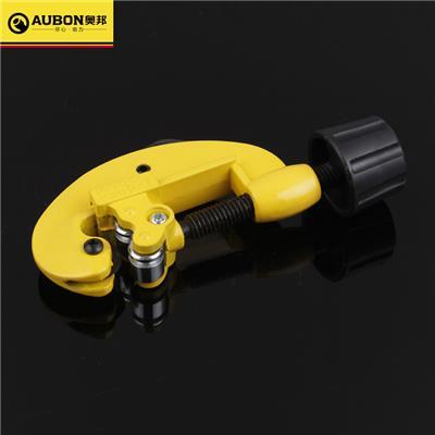 奥邦 合金钢手动切管器 加厚耐用多功能省力管子割刀 731001