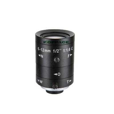 科普艾斯 工业高清显微镜镜头 KP-0612