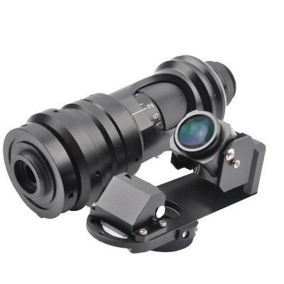 科普艾斯 手动3D显微镜镜头 KP-3DW
