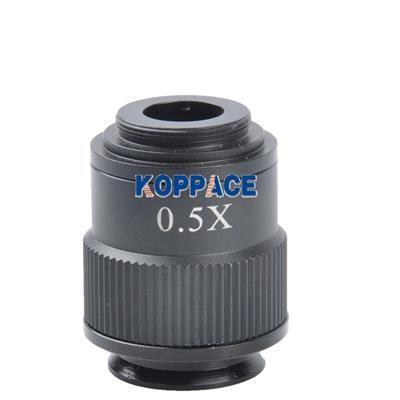 科普艾斯 生物显微镜 0.5X CCD 适配器 KP-05M