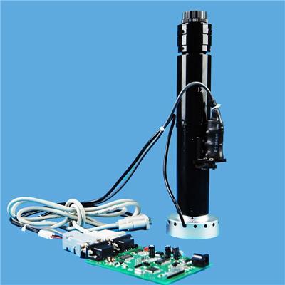 科普艾斯 DG伺服电动变倍单筒显微镜镜头 KP-DG