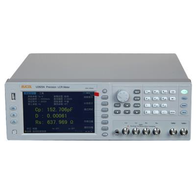 优高 U2829A 精密LCR数字电桥