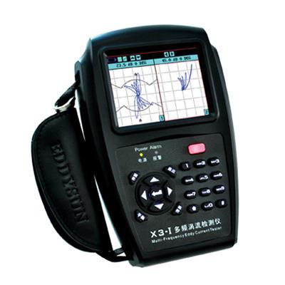爱德森 掌上型多频涡流检测仪 X3-I