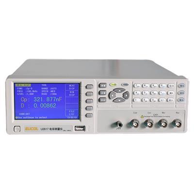 优高 U2617 电容测量仪