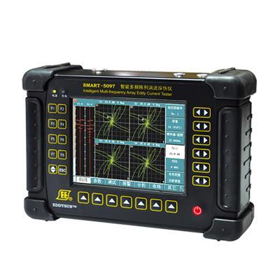 爱德森 智能多频涡流探伤仪 SMART-5097