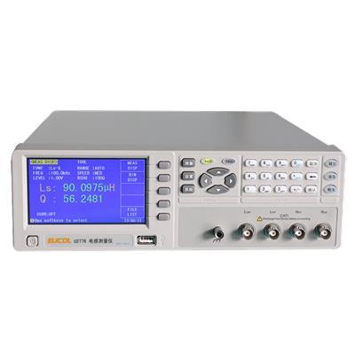 优高 U2776 电感测量仪