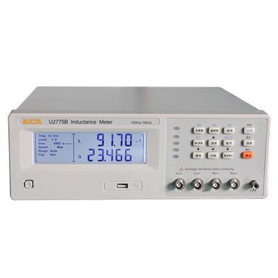 优高 U2775B 电感测量仪