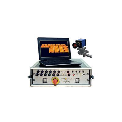 德国GMC 白天EL检测系统 DaySy Pro 1000