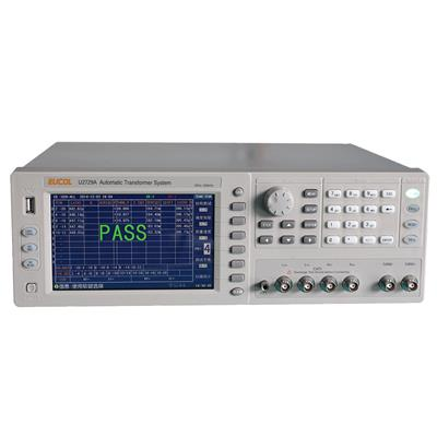 优高 U2729A 型自动变压器综合测试仪