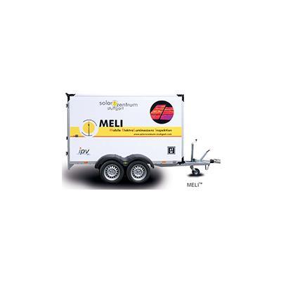 德国GMC 光伏综合测试车 MELI