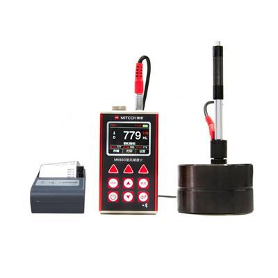 美泰科仪 数字式便携硬度计 MH660