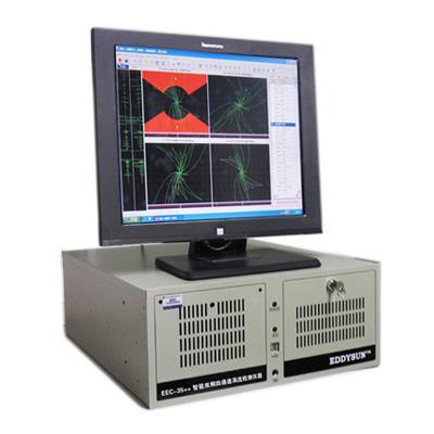 爱德森 双频四通道涡流检测仪 EEC-35++
