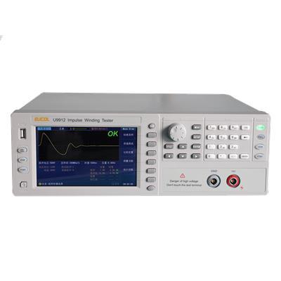 优高 U9912 脉冲式线圈测试仪