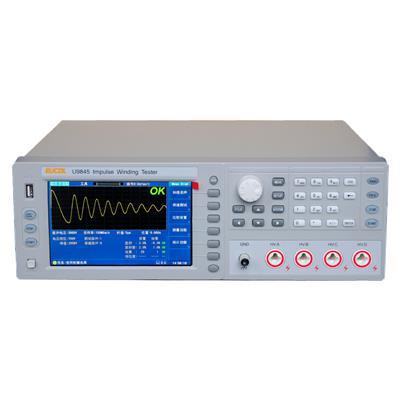 优高 U9845 脉冲线圈测试仪