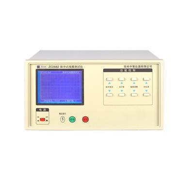 常州中策仪器  脉冲式线圈测试仪ZC2882