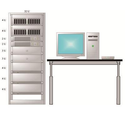 常州中策仪器  扬声器可靠性试验系统ZC5860