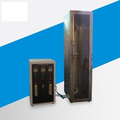 友科自动化 单根线垂直燃烧试验仪 电线电缆燃烧试验仪  YK-3060