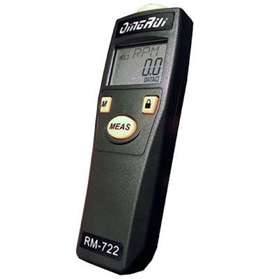 科电仪器  激光转速表  RM-723