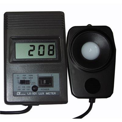 科电仪器  白光照度计  LX-101