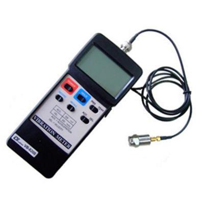 科电仪器  便携式测振仪  VB-8200