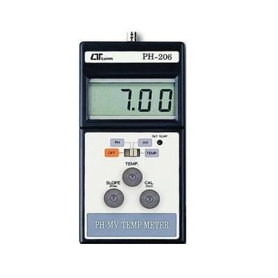 科电仪器  专业型酸碱计 PH-206