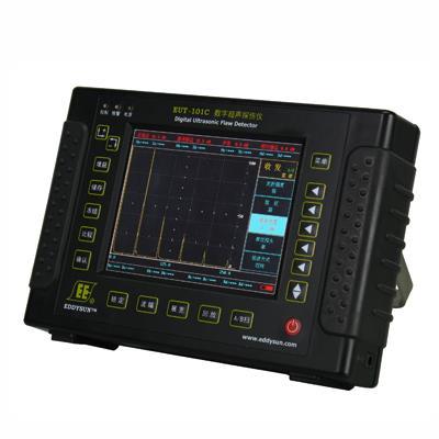 爱德森 数字超声探伤仪 EUT-101C