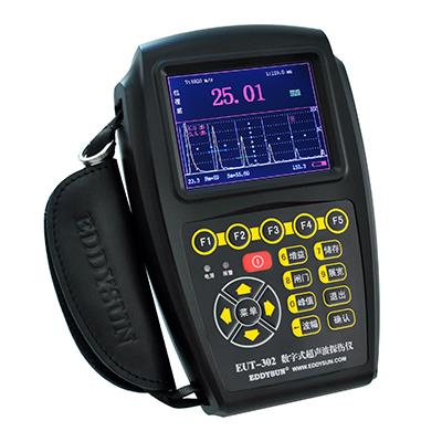 爱德森 数字式超声波探伤仪 EUT-302