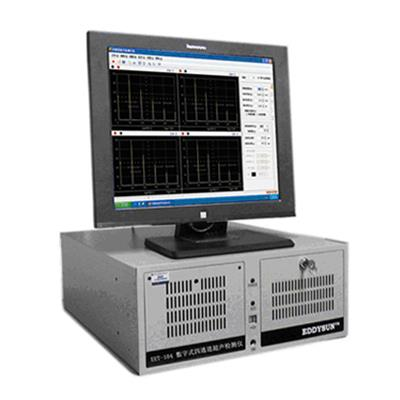 爱德森 数字式四通道超声检测仪 EUT-104