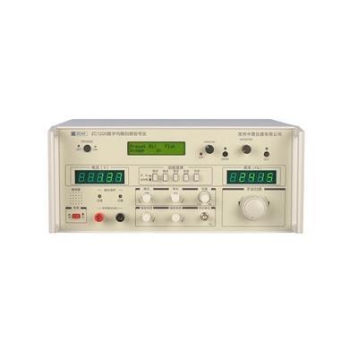 常州中策仪器  数字均衡/扫频测试仪ZC1220