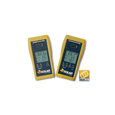 德国GMC 辐照度计 SOLAR SURVEY 100/200R