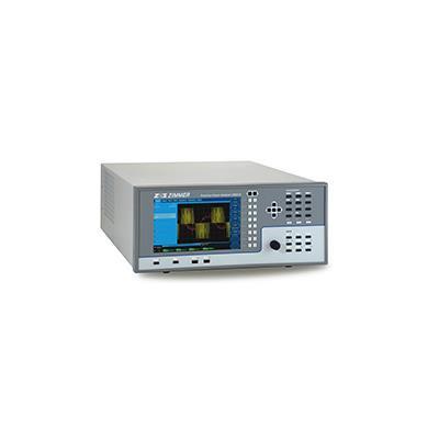 德国GMC 功率测试仪 LMG 670