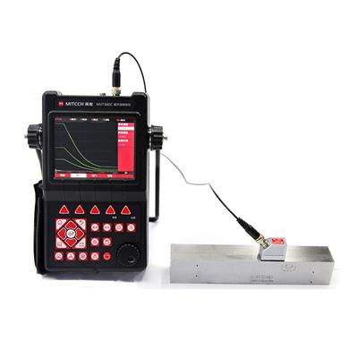 美泰科仪 便携式超声探伤仪 MUT660C