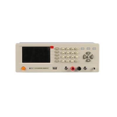 常州中策仪器  扬声器 F0 测试仪  ZC5990B