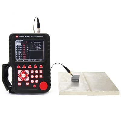 美泰科仪 数字式超声探伤仪 MUT520B