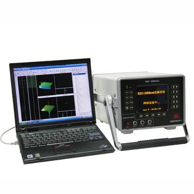 爱德森 智能电磁/超声/声阻抗检测系统 EEC-2008net