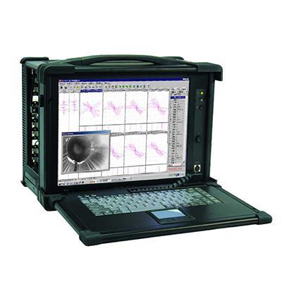 爱德森 智能超声/电磁多功能检测仪 EEC-2005