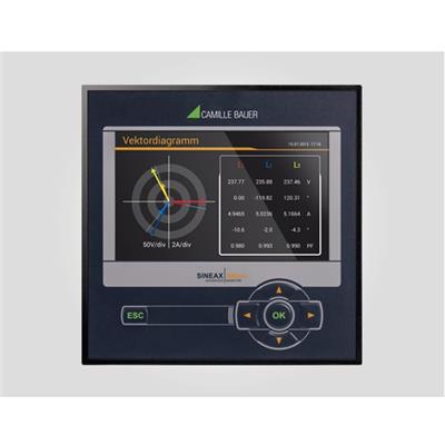 德国GMC 电量变送器 SINEAX AM1000