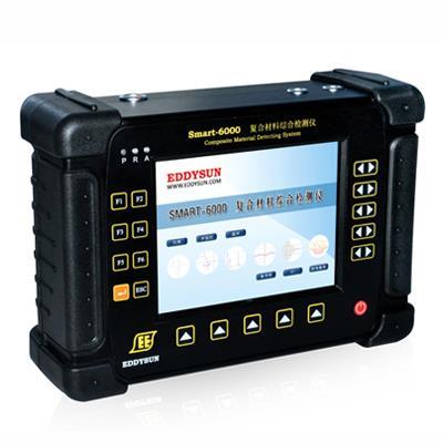 爱德森 复合材料综合检测仪 SMART-6000