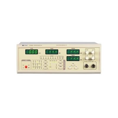 常州中策仪器  驻极体传声器测试仪  ZC6062