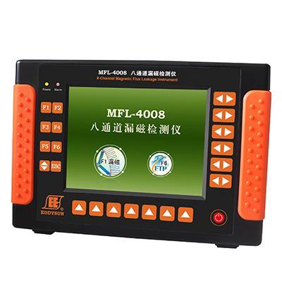 爱德森 八通道漏磁检测仪 MFL-4008