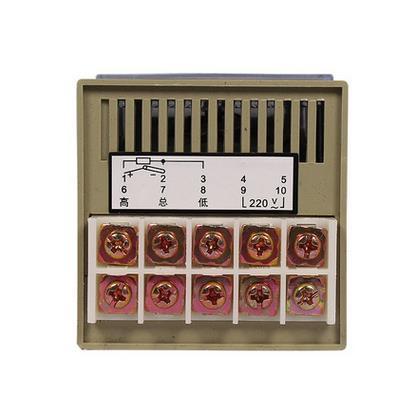 台泉电气 机械式温度控制器/温控仪TED-2001