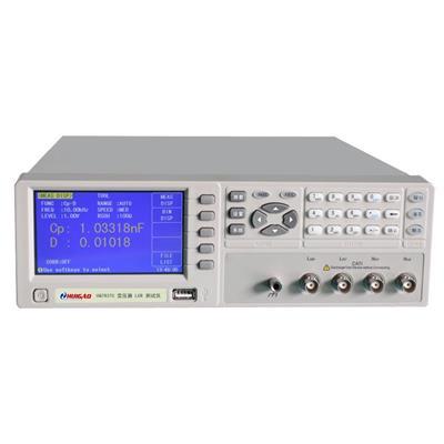 汇高 变压器LCR测试仪 专门测试夹具,无须改变测试线 HG7837C