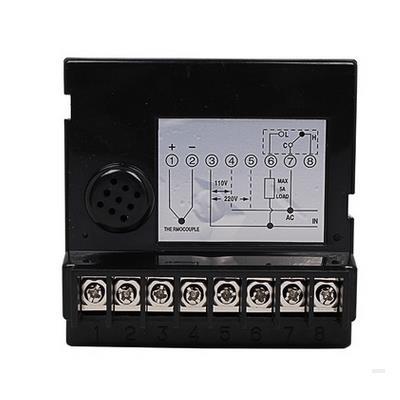 台泉电气 可调节温度控制器JTC-905