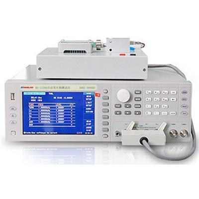 汇高 自动综合参数变压器测试仪 变压器扫描测量仪 HG7729A