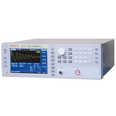 汇高 脉冲式线圈测试仪四种波形比较判定测量仪 HG6815