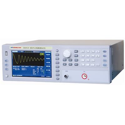 汇高 消磁脉冲式线圈测试仪 脉冲电压200V~6000V HG6816