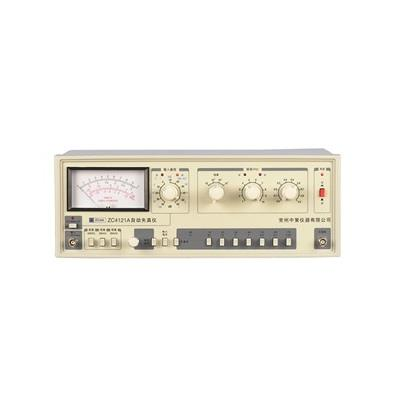 常州中策仪器  高精度失真度测试仪  ZC4121A